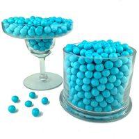 Color It Candy Powder Blue Sixlets