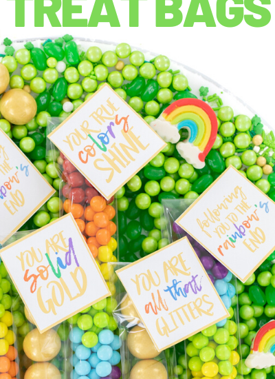fun gift ideas for st. patrick's day