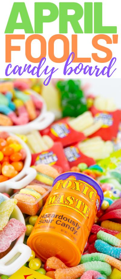 gross candy