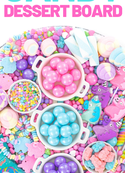 magical candy