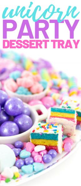 yummy unicorn candy