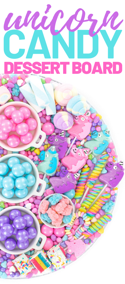 pastel goodies for parties