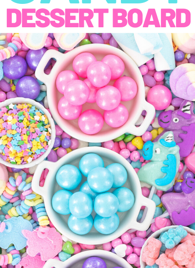 candy ideas