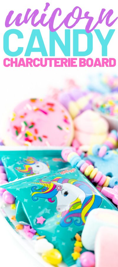 unicorn party candy