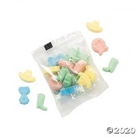 Cowboy Hard Candy Fun Packs