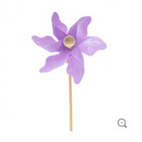 PurpleButterfly Pinwheel Pick