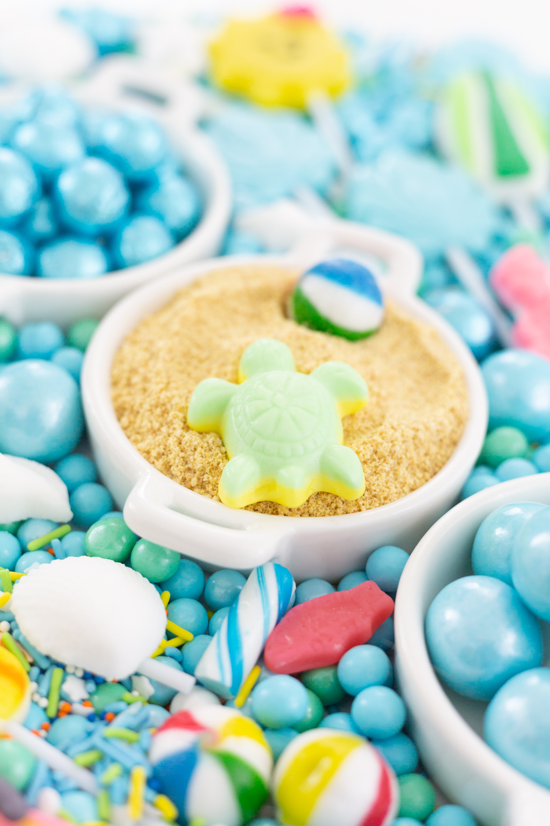 turtle gummy candy