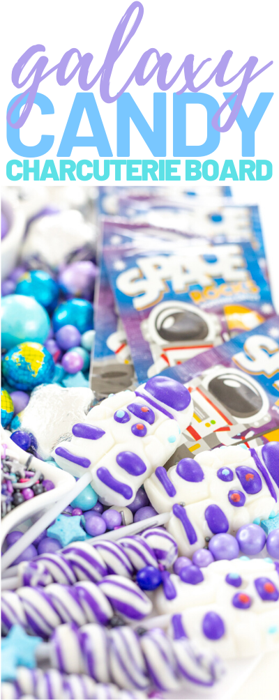 galaxy candies