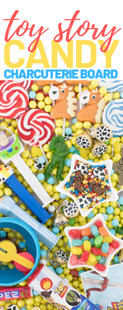 toy story ideas party