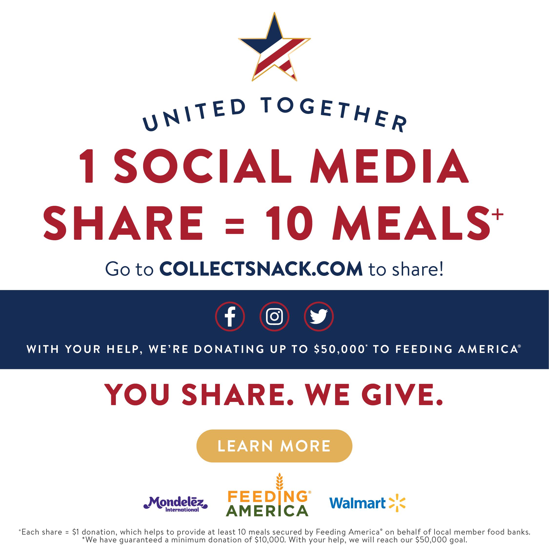 feeding america promotional image