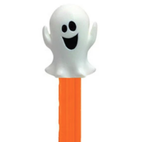 Ghost PEZ Dispenser
