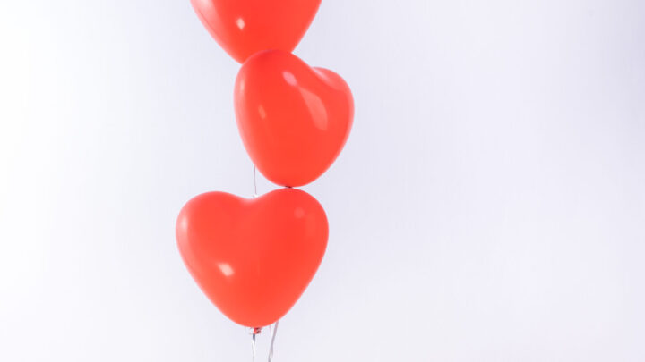 No Contact Valentine's Day Ideas