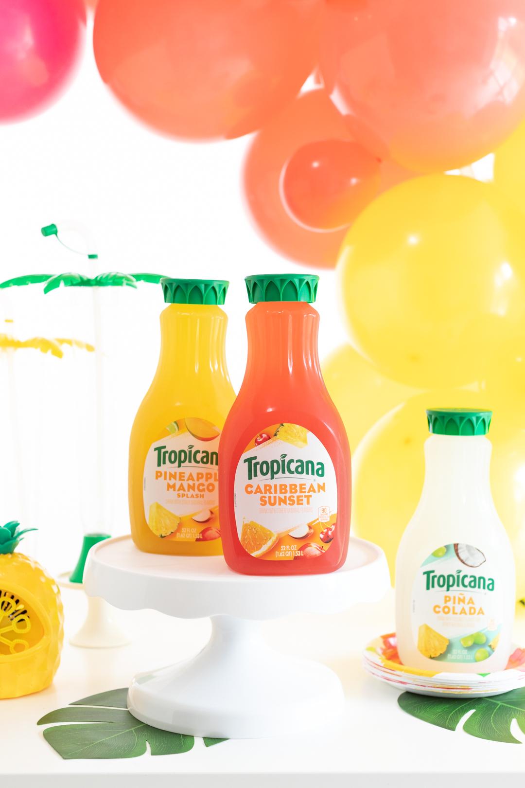 fun tropicana flavors. Tropicana® Caribbean Sunset Tropicana® Pina Colada Tropicana® Pineapple Mango Splash